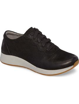 Christina Sneaker by Dansko