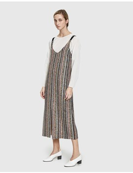 Brume Dress by Rachel Comey
