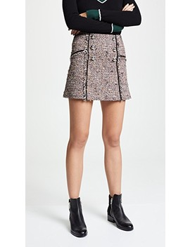 Starck Skirt by Veronica Beard
