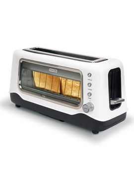 Dash Clear View Toaster by West Elm