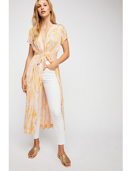 So Long Robe by Free People