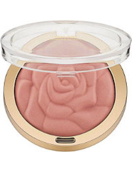Color:Romantic Rose by Milani