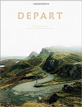 Depart by Amazon