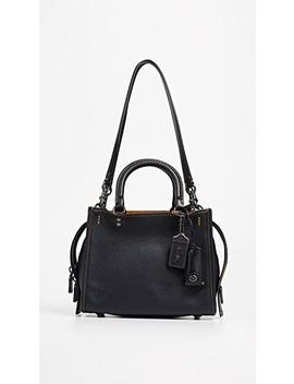 Rogue Bag 25 by Coach 1941
