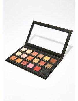 Too Much Drama Eyeshadow Palette by Rude Cosmetics