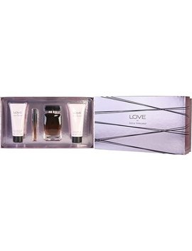 Sofia Vergara 18195403 Love By Sofia Vergara By Sofia Vergara Eau De Parfum Spray 3.4 Oz & Shower Gel 3.4 Oz & Shimmer Body Butter 3.5 Oz & Eau De Parfum Spray .33 Oz Mini by Sofia Vergara