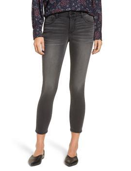 Ab Solution Ankle Skinny Stretch Jeans by Wit & Wisdom
