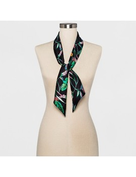 Women's Skinny Scarf   A New Day™ by A New Day™