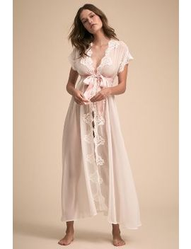 Danika Robe by Anthropologie