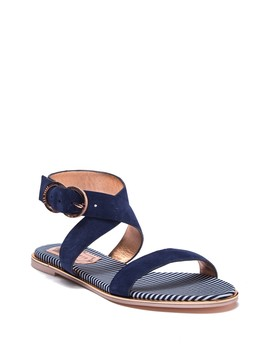Qeredas Leather Sandal by Ted Baker London