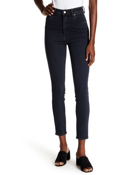 East Coast Skinny Ankle Jeans by Rolla's