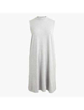 Swingy Sleeveless Dress by J.Crew