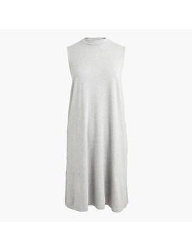 Swingy Sleeveless Dress by J.Crew