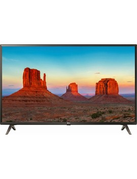 """43"""" Class   Led   Uk6300 Series   2160p   Smart   4 K Uhd Tv With Hdr by Lg"""