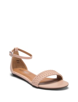 Leila Sandal by Report