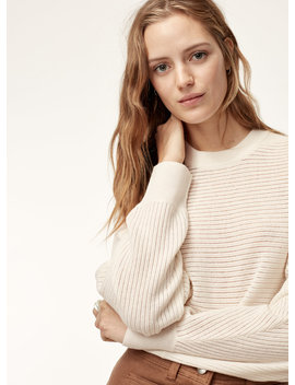 Lolan Sweater by Wilfred Free