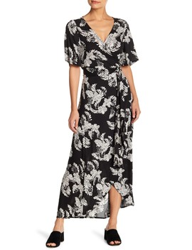 Keep The Seas Floral Maxi by Roxy