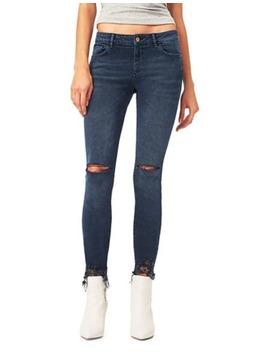 Farrow Ankle Instasculpt Skinny Jeans by Dl1961
