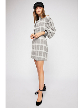 Hampstead Mini Dress by Free People