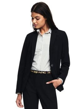 Women's Wear To Work Blazer by Lands' End