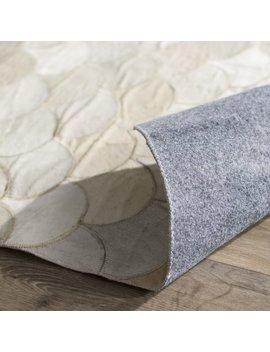 Brayden Studio Bremner Hand Wooven Beige/Gray Area Rug by Brayden Studio