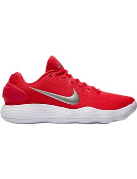 Nike Men's React Hyperdunk 2017 Low Basketball Shoes by Nike