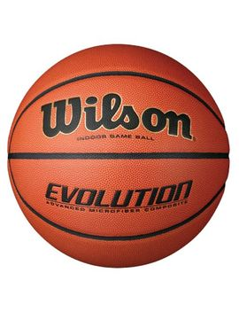 """Wilson Evolution Official Basketball (29.5"""") by Wilson"""