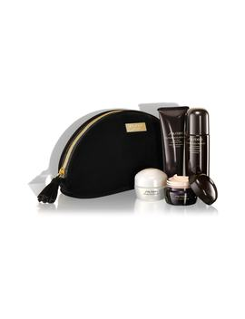 Future Solutions Travel Essentials Set by Shiseido