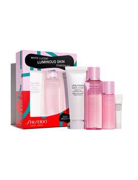 White Lucent Luminous Skin Starter Kit by Shiseido