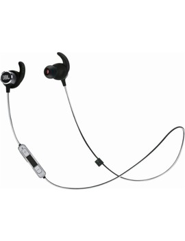 Reflect Mini 2 Wireless In Ear Headphones   Black by Jbl