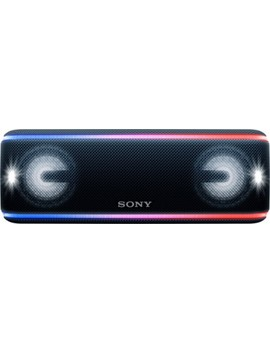 Srs Xb41 Portable Bluetooth Speaker   Black by Sony