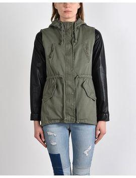 George J. Love Jacket   Coats & Jackets D by George J. Love