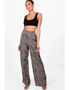 Stripe Trouser by Boohoo