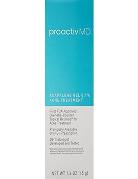 Proactiv Md Adapalene Gel 0.1 Percents, 1.6 Ounce by Proactiv