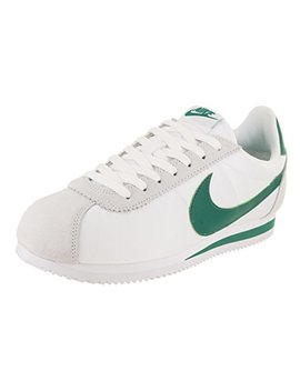 Nike Mens Classic Cortez Nylon Fashion Sneakers by Nike