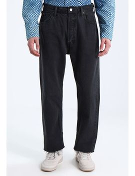 501� Orig Custom Pleat   Jeans Straight Leg by Levi's®