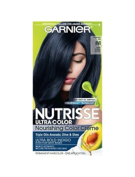 Garnier Nutrisse Ultra Color Nourishing Hair Color Crème by Garnier