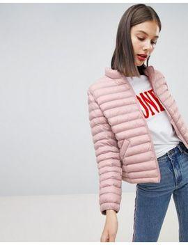 Esprit Short Padded Jacket by Esprit