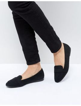 Park Lane Flat Sole Loafer by Shoes