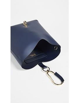 Belay Small Hobo Bag by Zac Zac Posen