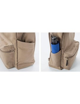 Men Back Pack by Uniqlo