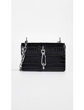 Hook Medium Cross Body Bag by Alexander Wang