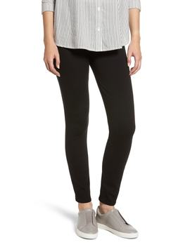 Comfort Skinny Ponte Pants by Jen7
