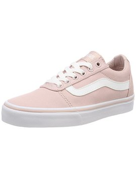 Vans Womens Ward Low Top Lace Up Fashion Sneakers by Vans
