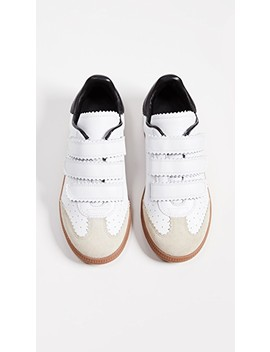 Beth Sneakers by Isabel Marant