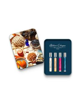 Best Of Atelier Cologne Rollerball Set by Atelier Cologne