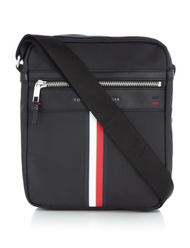 Elevated Crossbody Bag by Tommy Hilfiger