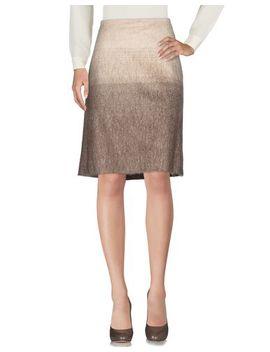 Max Mara Knee Length Skirt   Skirts D by Max Mara