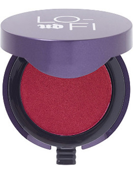 Color:Frequency (Bright Orange) by Urban Decay Cosmetics