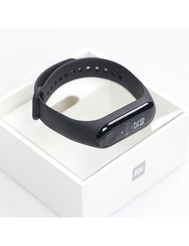 """Original Xiaomi Mi Band 3 Miband 3 Wristband 0.78"""" Oled Display Touchpad Heart Rate Monitor Bluetooth 4.2 Fitness Tracker Xiomi by Xiaomi"""